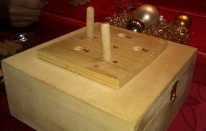 Spiel Mit Stäbchen
